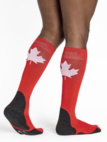 Canada Mountain Socks
